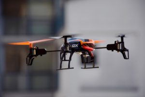 Read more about the article Drones being used to monitor WordCup