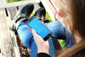 Read more about the article Teens use apps to keep secrets?