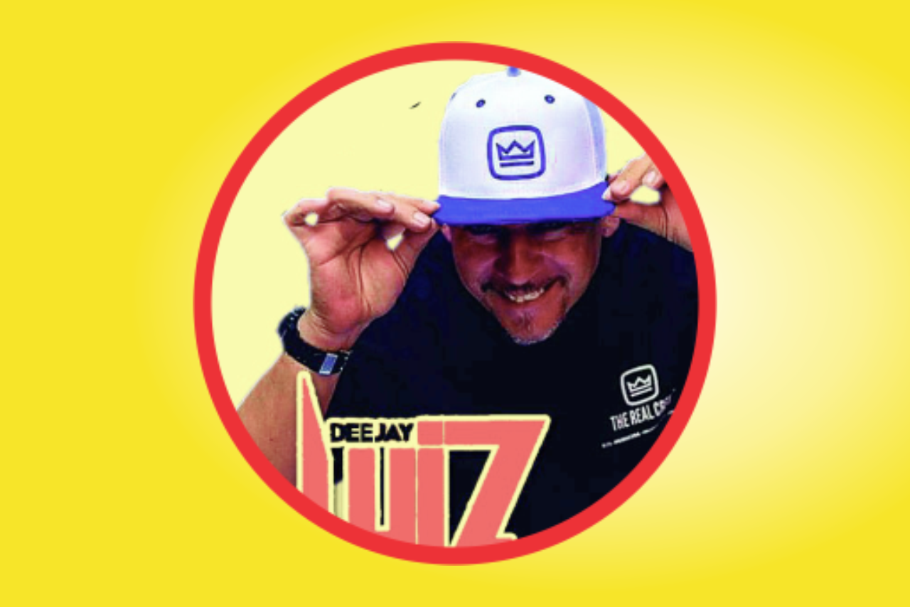 You are currently viewing DJ Luiz Barranco