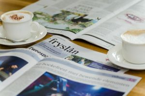 Read more about the article News with Coffee