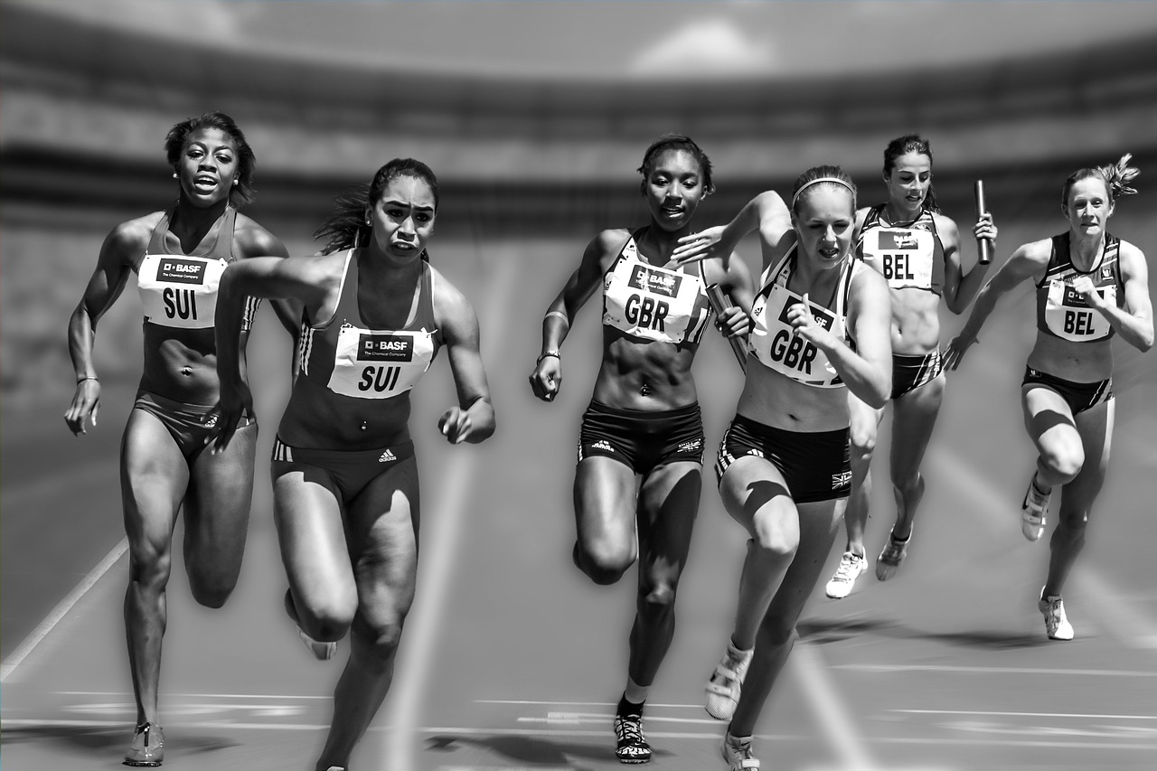 Read more about the article Women's Relay Competition