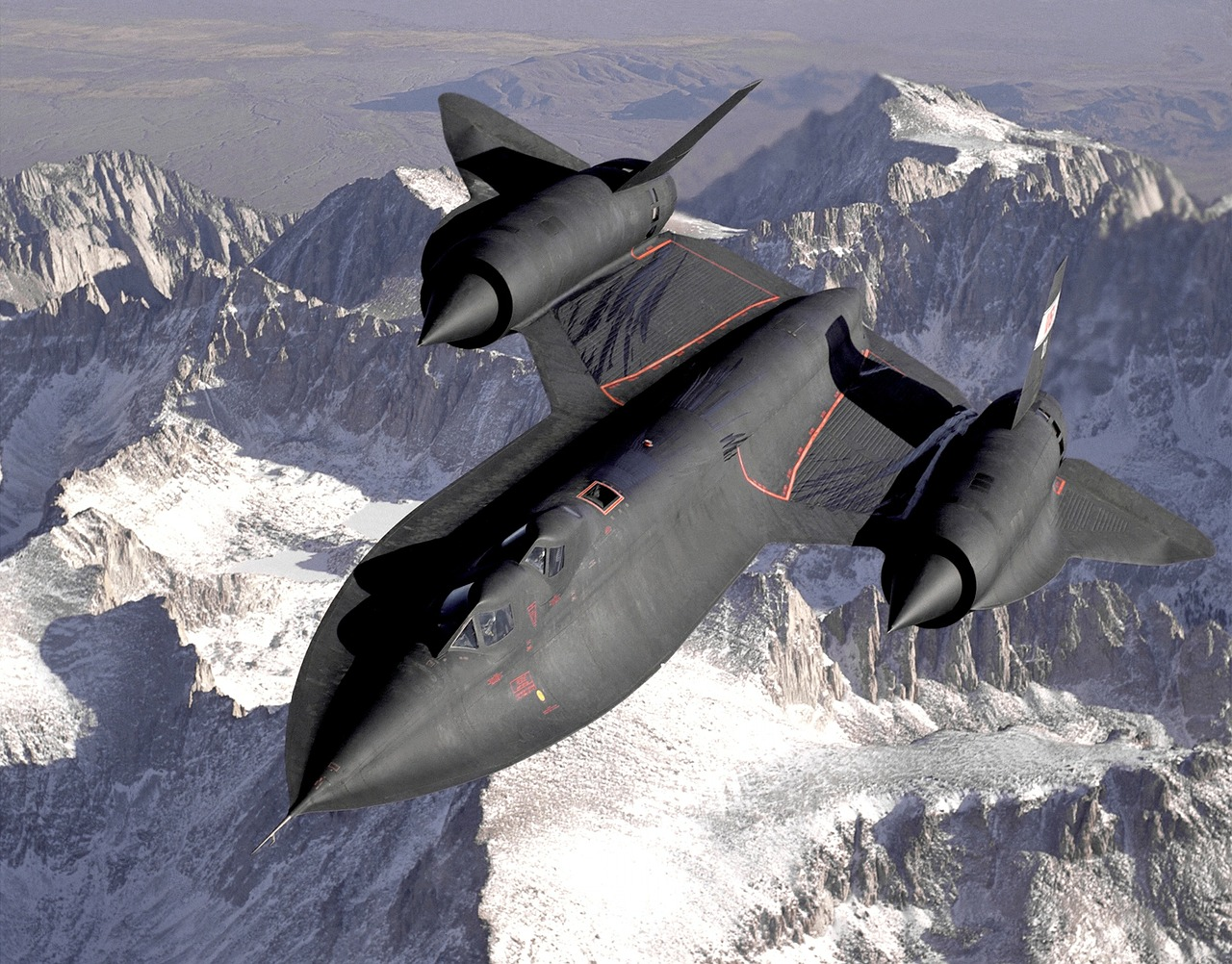 Read more about the article Fastest plane in the world