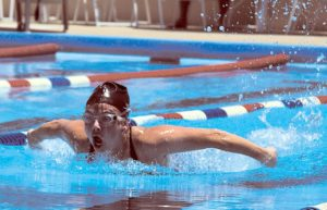 Read more about the article Swimming Record